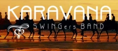 KARAVANA swingers band